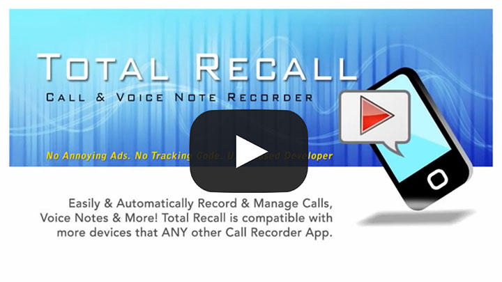 Watch Total Recall Video